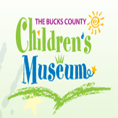 Bucks County Children's Museum logo